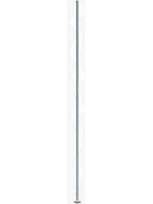 Coluna para prateleira aramada